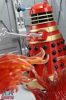 Custom Movie Red Dalek 19