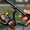 Kang Jimmy Fun Fishing Bakal Tebar 4 Ton Ikan Emas