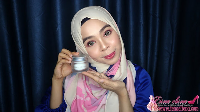 Althea The Bare Essentials Fixer Cream