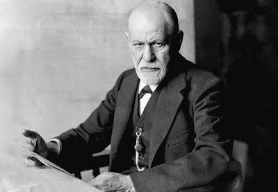 25 лаконични цитата от Зигмунд Фройд, които мога да ни разкажат много за самите нас..