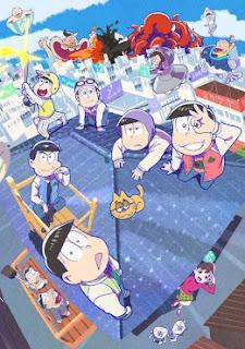 Osomatsu-san 3rd Season 16  online