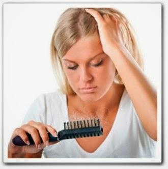 Средство против выпадения волос своими руками