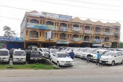 Lowongan CV. Rezky Pratama Automobil Pekanbaru November 2018