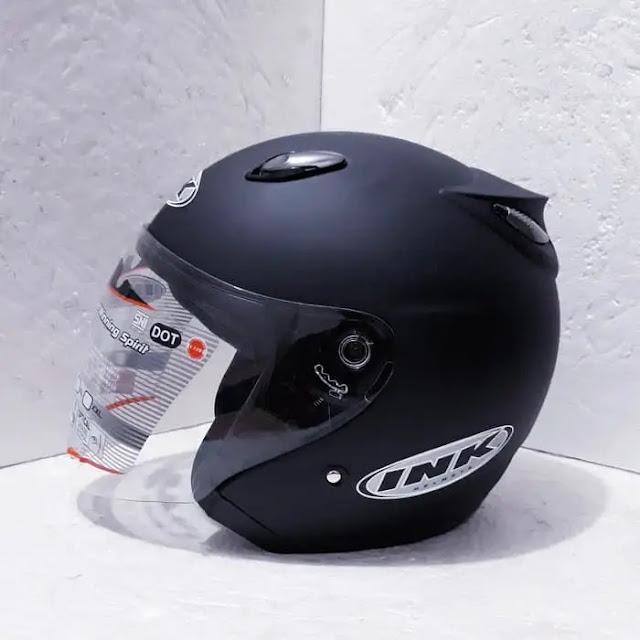 Helm Keren Untuk Anak Muda