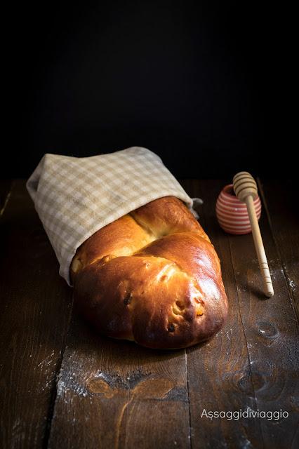 Il pane dolce del sabato