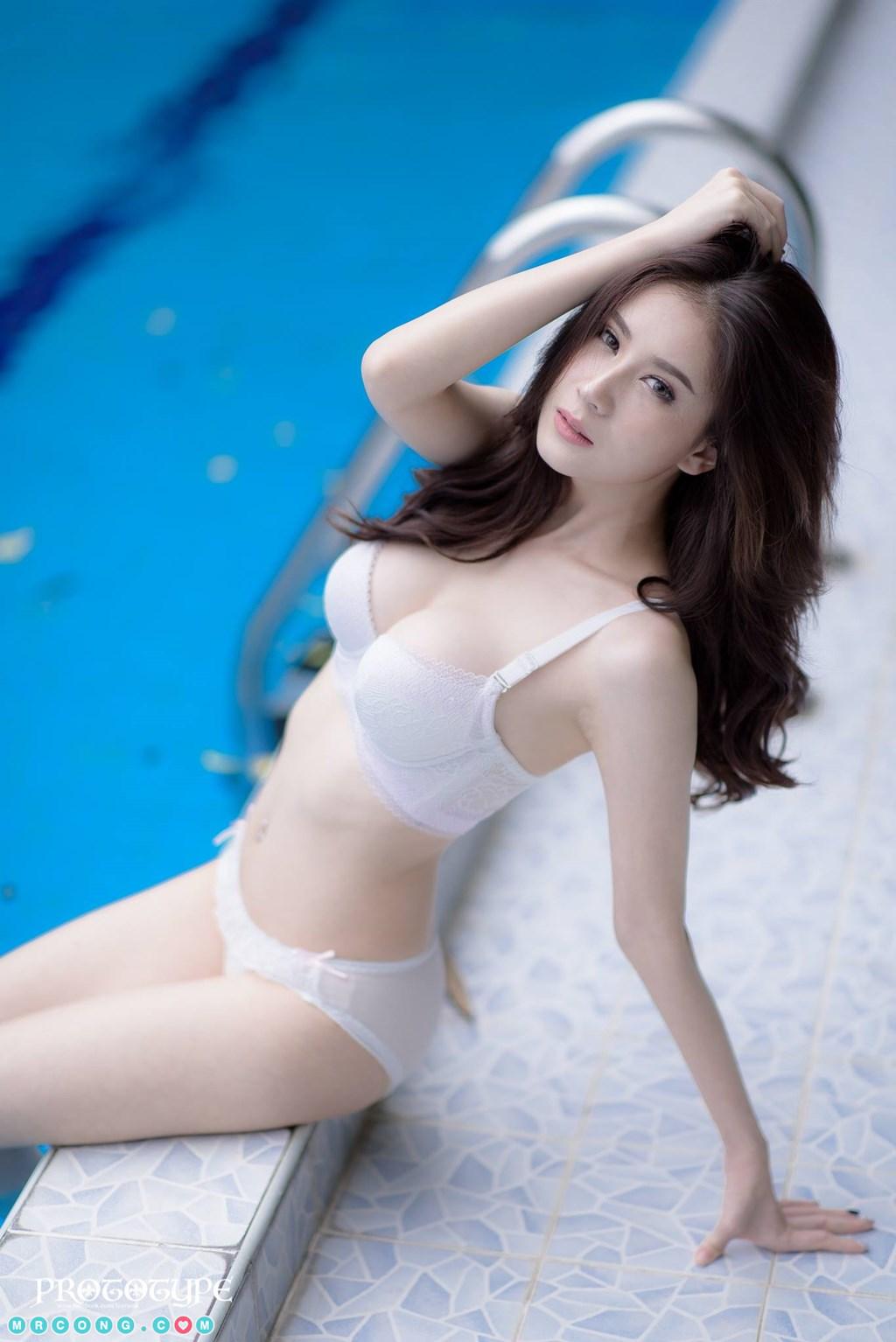 Nude Thailand Women