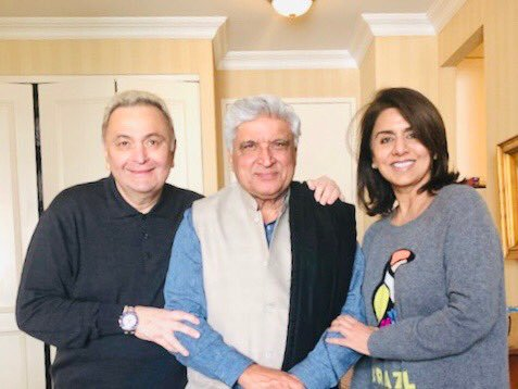 आज है मशहूर लेखक जावेद अख्तर का 73वा जन्मदिन जानिए कैसे रहा उनका फिल्मी सफर