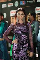 Shilpi Sharma looks Glamorous in Transparent Purple Glittering Gown at IIFA Utsavam Awards 005.JPG