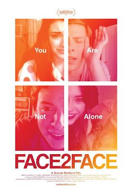 Face 2 Face 2016 Custom HDRip NTSC Sub
