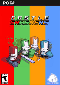 Castle Crashers (PC)