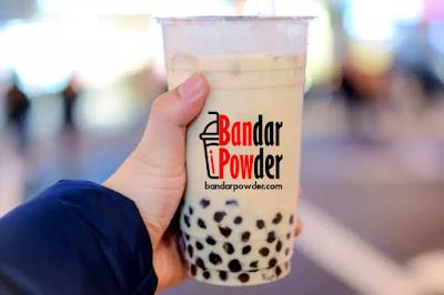 peluang usaha franchise minuman bubble drink