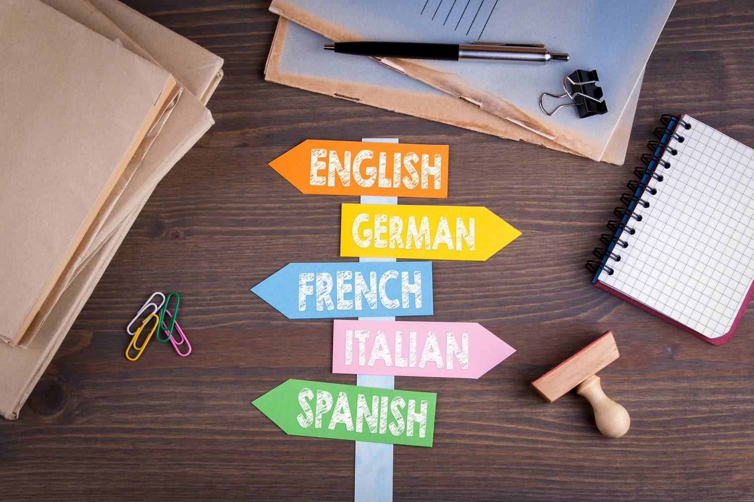 Faire appel à un traducteur pro sur Lyon