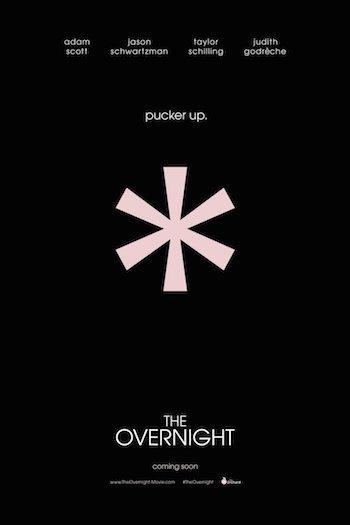 The Overnight (2015) WEB-DL 720p x265 350MB