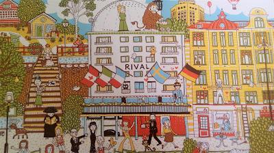 hotel rival sztokholm