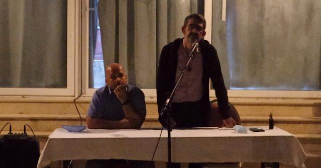 Επιτυχημένη η σύσκεψη εργαζομένων στον Τουρισμό, κινητοποίηση στην Ένωση Ξενοδόχων στις 2/11