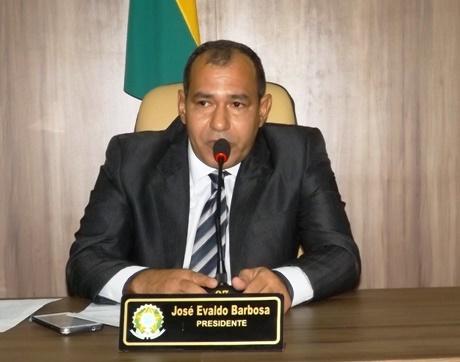 Vereador Valdo Salú anuncia que Não disputará eleições em 2020