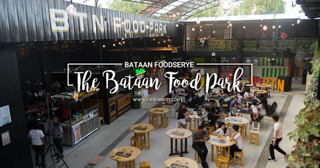 the bataan food park review