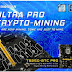 BIOSTAR Announces the TB250-BTC PRO: The 12-GPU Ready Crypto Mining Motherboard