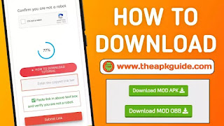 HOW TO DOWNLOAD FROM THE APK GUIDE