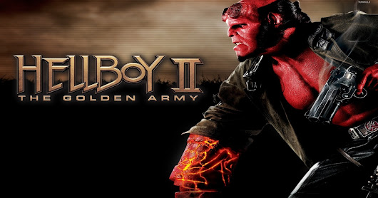 Hellboy II: The Golden Army (2008) Hindi Dubbed Full Movie Watch Online HD Print Free Download