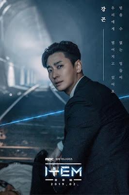 Foto-foto Pemeran Korean Drama Item