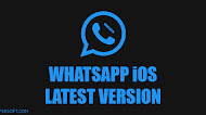 Download CV-WhatsApp iOS V2 Latest Version Android