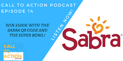 Win 500k with Sabra and the Super Bowl
