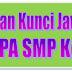 Soal dan Kunci Jawaban PAS IPA SMP Kelas 7 Kurikulum 2013 Tahun Pelajaran 2019/2020