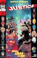 DC Renascimento: Liga da Justiça #40