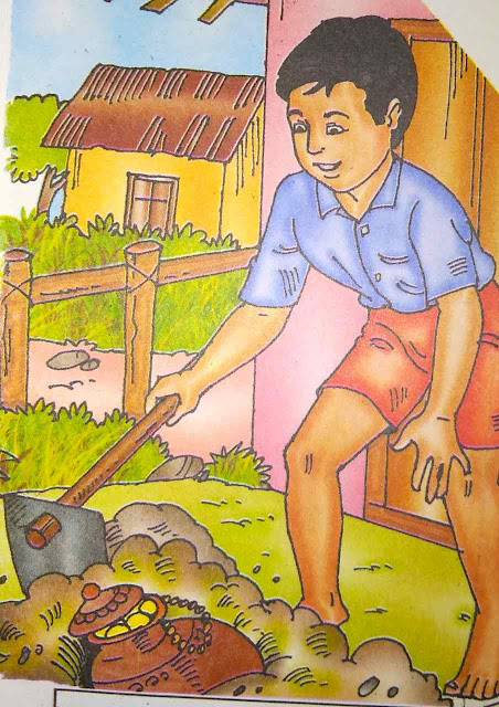 सपना सच हुआ Amazing Hindi Interesting Stories