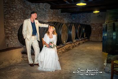 bodas masia campau