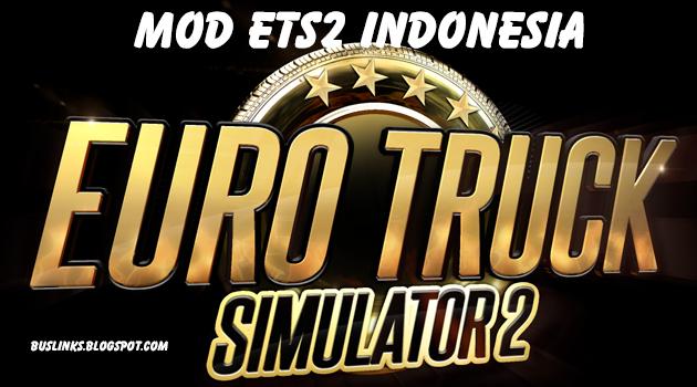 Mod ets2 indonesia