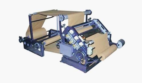 Corrugated Box Manufacturing Machine