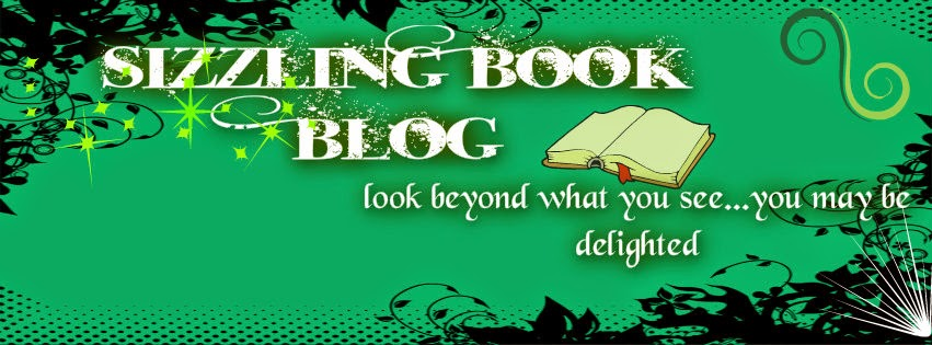 Sizzling Book Blog
