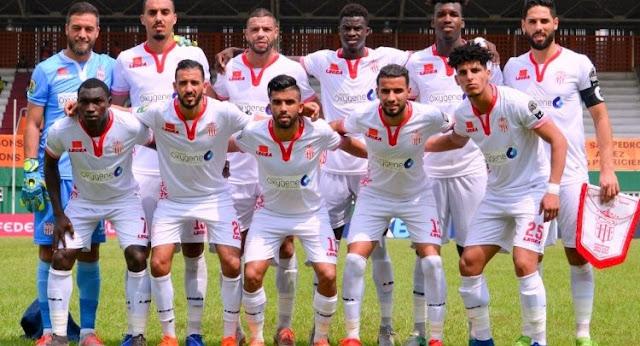 حسنية أكادير يحسم مباراته أمام شباب بن جرير، و يتأهل إلى الدور الموالي من كأس العرش. (+فيديو)