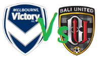 KUIS BOLA Melbourne Victory vs Bali United