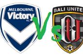 KUIS BOLA Melbourne Victory vs Bali United