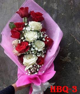 toko bunga karawang