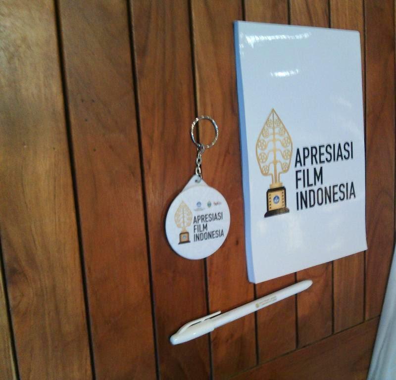 Komunitas Film Gelombang Baru Perfilman Indonesia