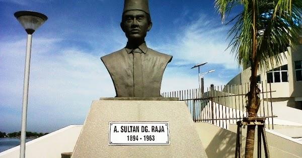 Andi Sultan Daeng Raja