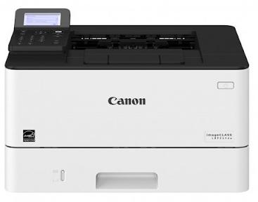 Canon imageCLASS LBP214dw Printer Driver & Software Downloads