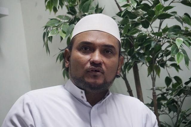 PA 212: Vonis 4 Tahun Habib Rizieq Pesanan Cukong untuk Kepentingan 2024