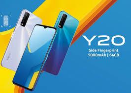 Global di 2020 Perusahaan Smartphone Vivo Masuk 5 Besar