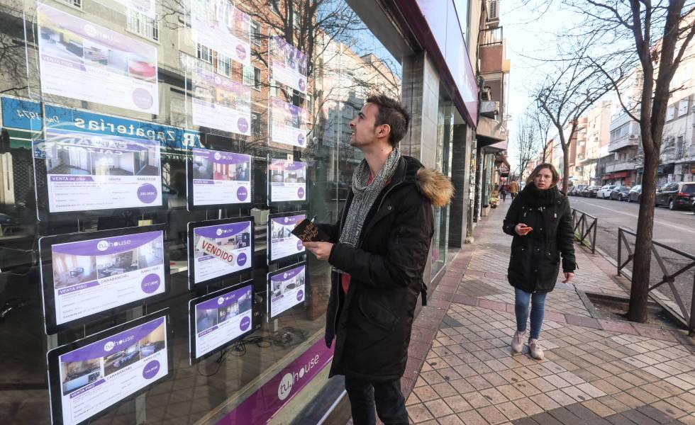 Pandemia, inmobiliarios proyectan re-tasar las propiedades y re-pensar el mercado