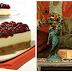 Τσιζκέικ, το δημοφιλές γλυκό που θεωρείται ότι έχει αμερικανική προέλευση, αλλά το έφτιαχναν οι αρχαίοι Έλληνες. Το πρόσφεραν στους αθλητές των Ολυμπιακών Αγώνων και στους γάμους.