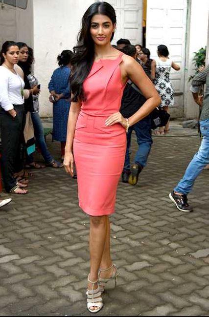 Pooja Hegde Debut Movie