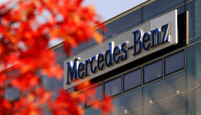 Loker Terbaru PT.Mercedez-Benz Indonesia di Bogor