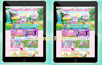 Logo De Agostini : vinci gratis iPad Mini con ''Magiki Unicorni''