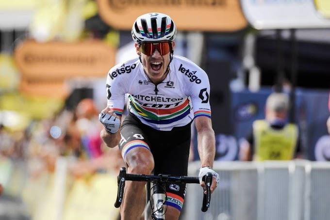 Tour de Francia 2019 - 9ª etapa