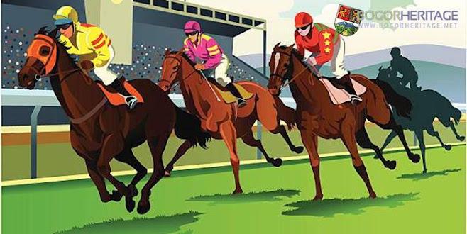 Dari balap kuda ke sepak bola